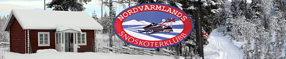 Nordvärmlands snöskoterklubb -